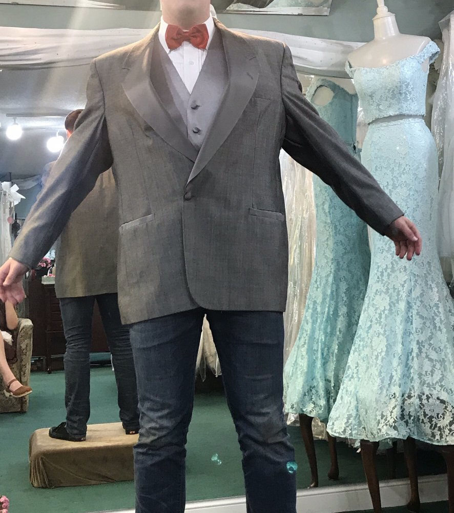 Bridal Place & Alterations: 1730 Celanese Rd, Rock Hill, SC