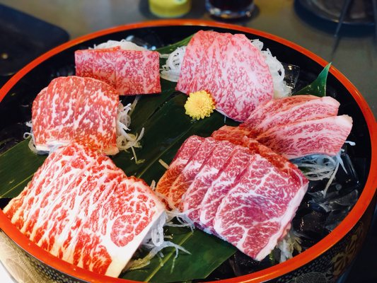 7deb0a983a5d Shinta Japanese BBQ - 759 Photos   189 Reviews - Japanese - 280 West ...