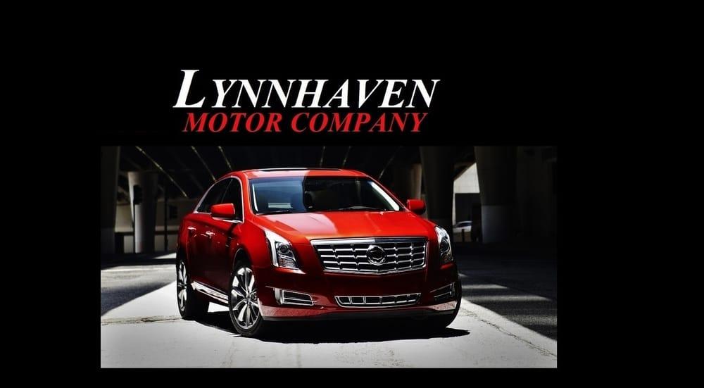 Lynnhaven Motor Company
