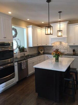 Charmant Photo Of Kitchen Solvers Of Elgin   Elgin, IL, United States. Kitchen  Remodel