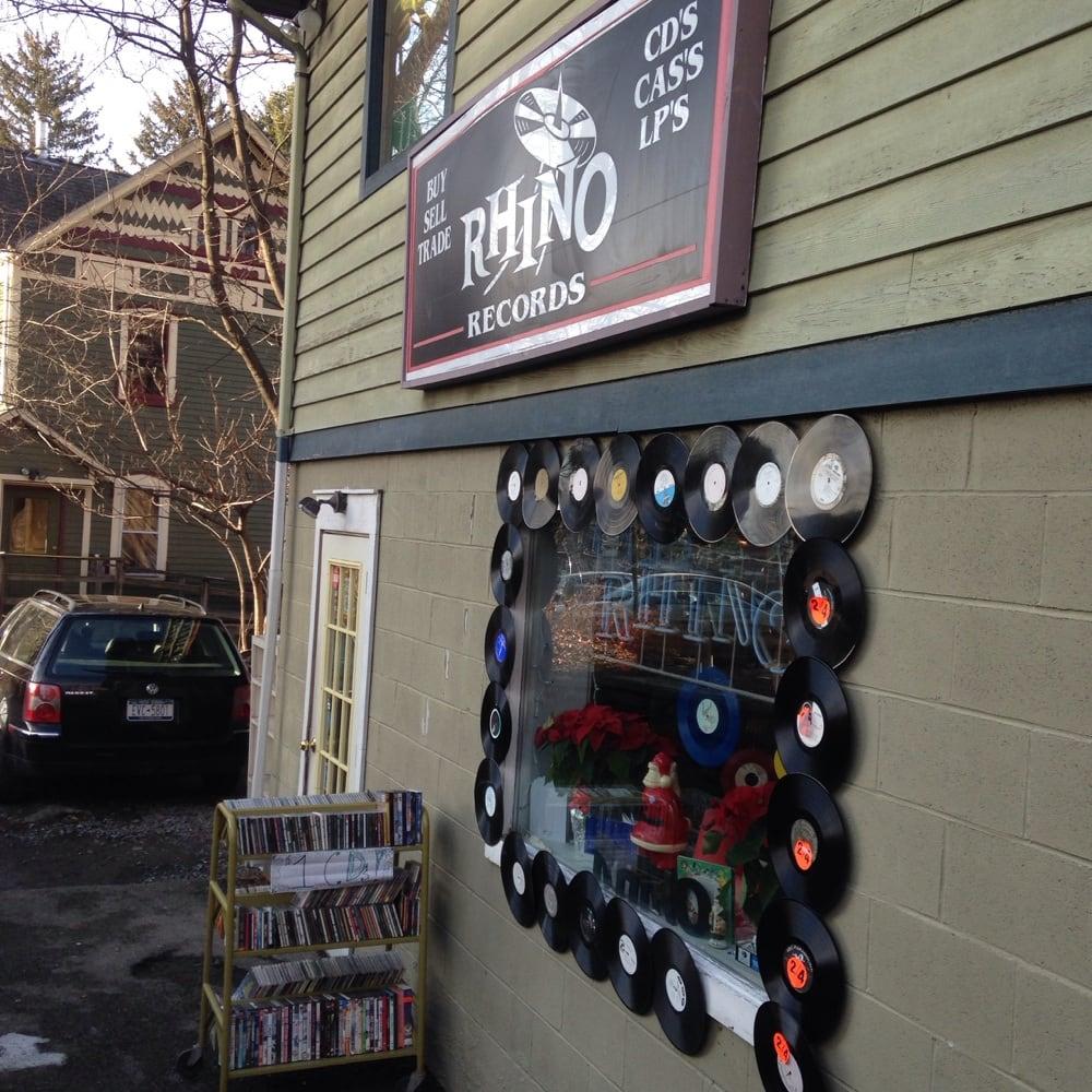 Rhino Records - 10 Photos & 24 Reviews - Vinyl Records - 10