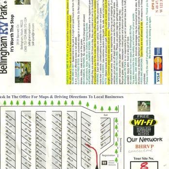 Bellingham Rv Park 10 Reviews Rv Parks 3939 Bennett