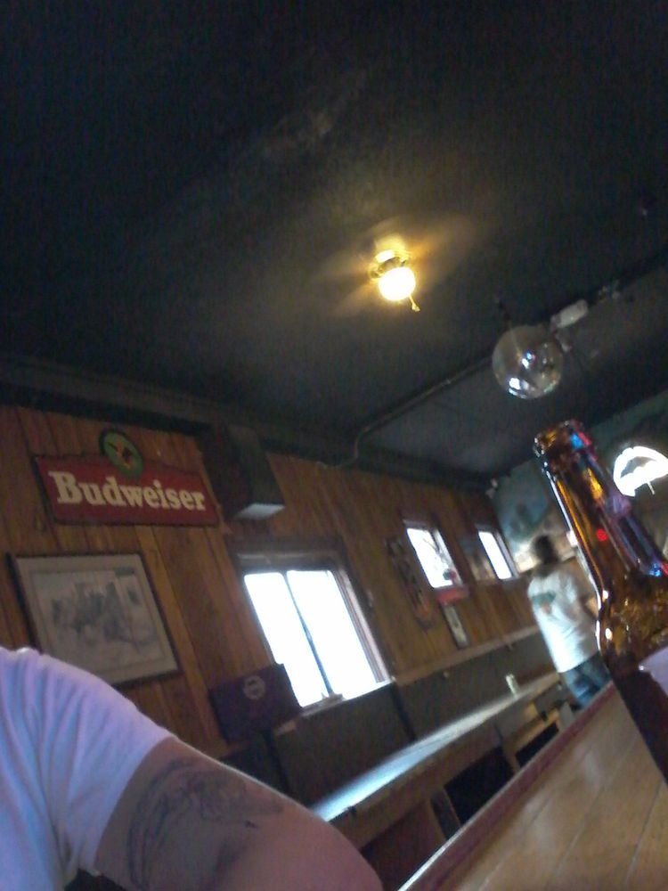 The Office: E Bannack St, Dillon, MT