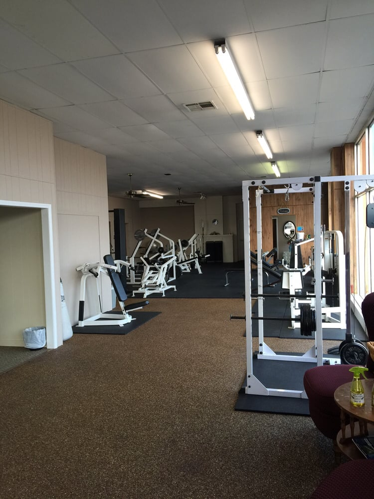 Stand Strong Fitness Center Gift Card   Altus, OK | Giftly