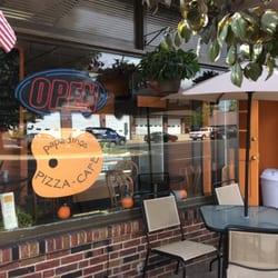 Photo Of Papadinos Pizza Café Havertown Pa United States