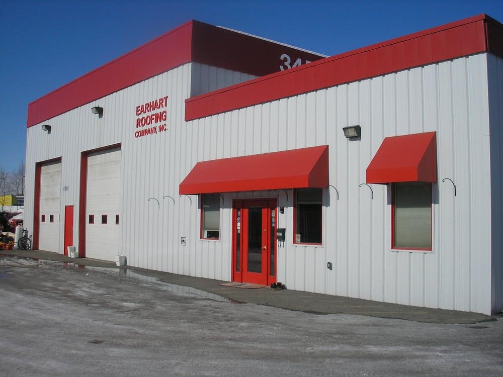 Earhart Roofing Company