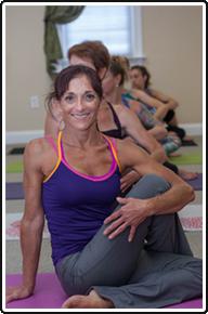 Healthy Life Yoga Studio