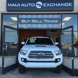 Maui Auto Exchange 31 Photos Used Car Dealers 1759 Wili Pa Lp