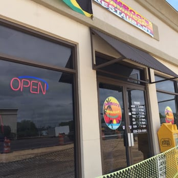 Photo Of Bamboo S Jamaican Restaurant Fort Walton Beach Fl United States Entrance