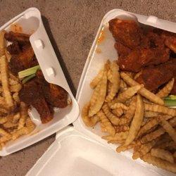 Americas Best Wings 39 Photos 36 Reviews Chicken Wings 5020