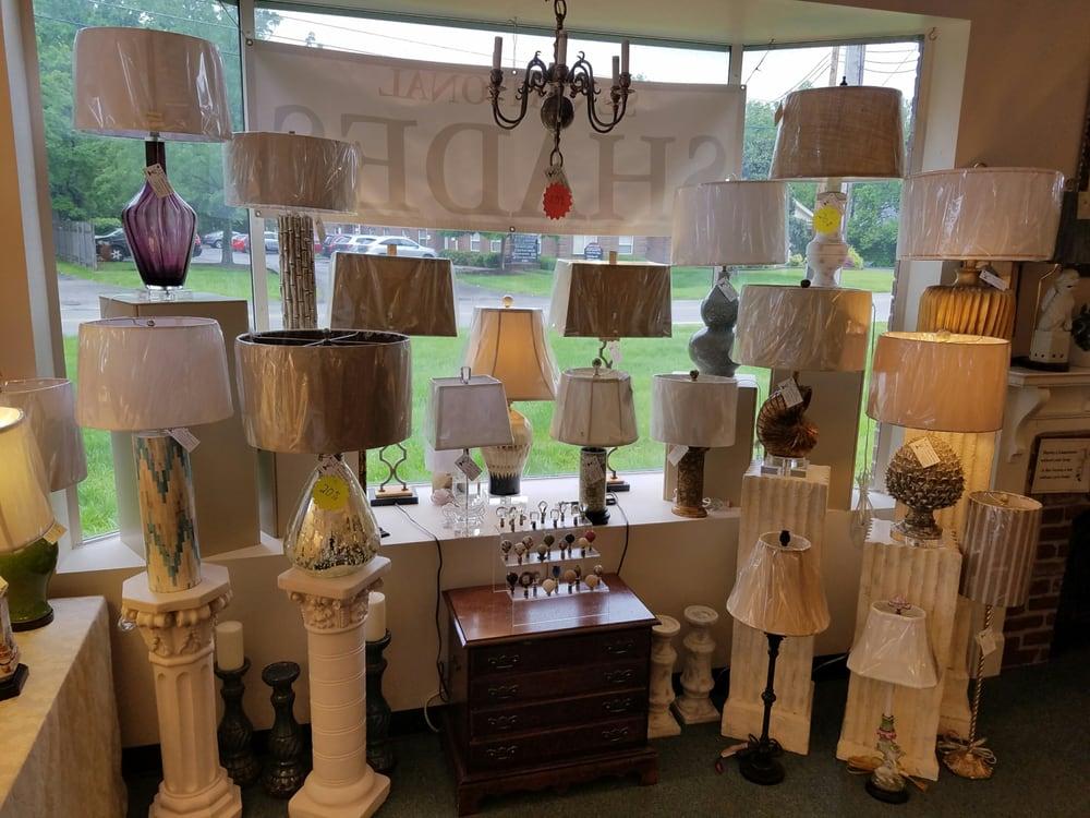 B & B Lamps and Shades