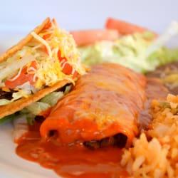 Photo Of Las Cazuelas Mexican Seafood Restaurant Phoenix Az United States
