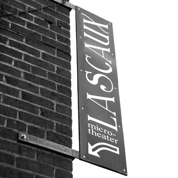 Lascaux Micro-Theater: 33 E Main St, Buckhannon, WV
