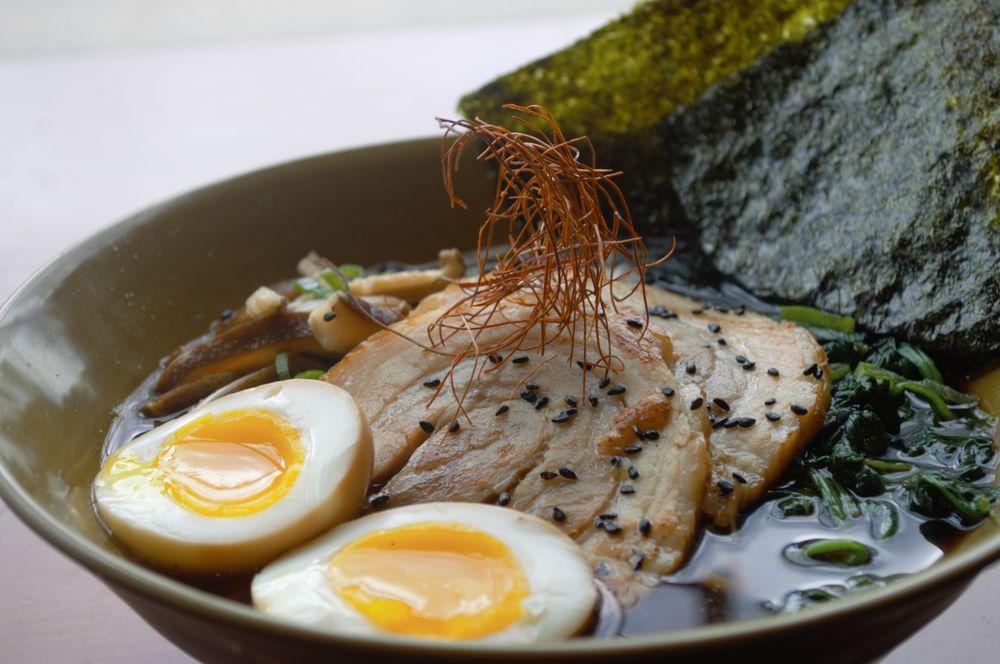 Sushi Ramen GO: 1495 S Higley Rd, Gilbert, AZ