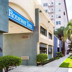 Photo Of Rodeway Inn Long Beach Convention Center Ca United States