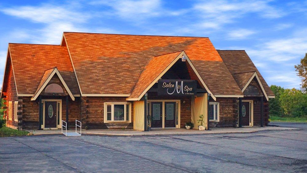 Michelle's Salon & Spa at Five Seasons: 1901 Ny 332, Canandaigua, NY