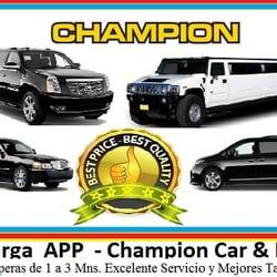 Car Service Corona Ny
