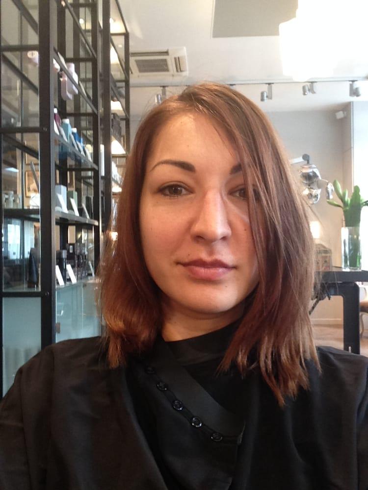 Cizors coiffeurs salons de coiffure 12 rue faidherbe for Samantha oups au salon de coiffure