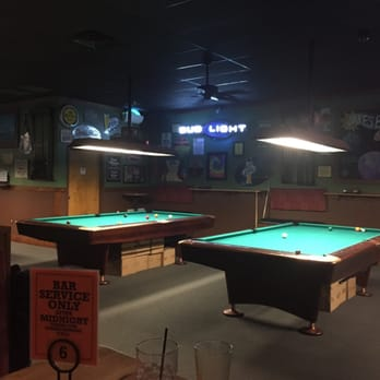 Photo Of Jakeu0027s Billiards   Greensboro, NC, United States