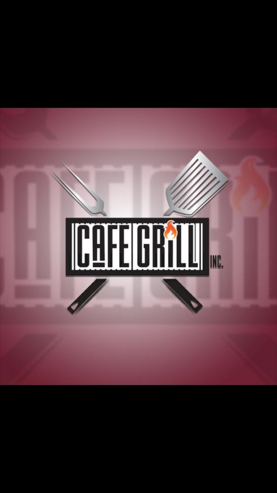 Cafe Grill: 2602 96th St, East Elmhurst, NY