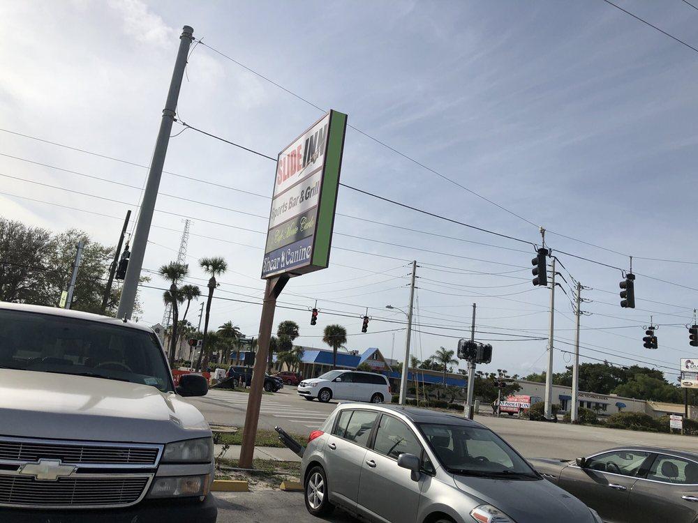 Slide Inn: 7090 N Atlantic Ave, Cape Canaveral, FL