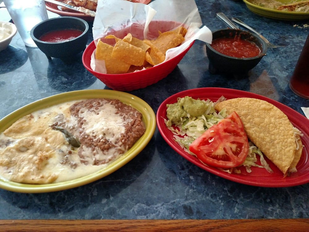 Mexican Restaurants Charleston Sc That Deliver