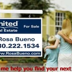 Rosa bueno united real estate fastighetsf rmedling for 1 mid america plaza oakbrook terrace il