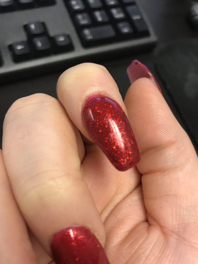 Photos for Fast Nail - Yelp