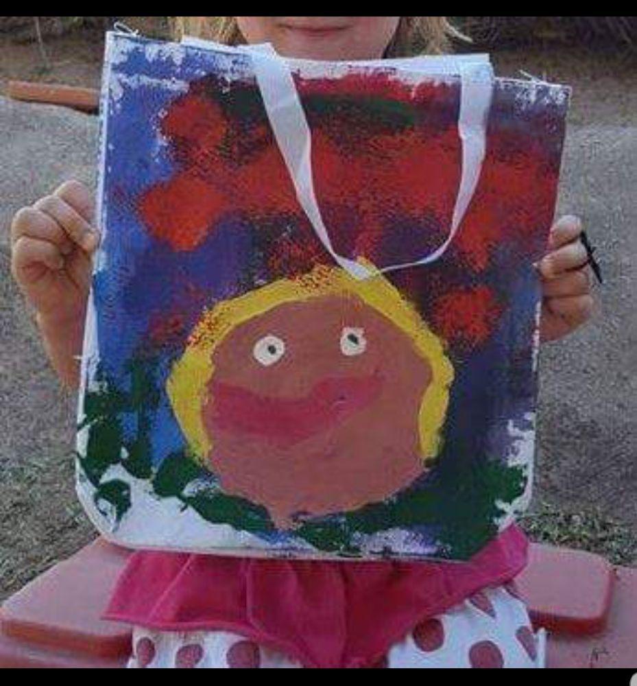 Autumn Sno Artwork- Art Classes