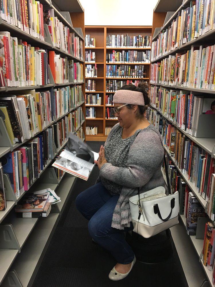 Milpitas Public Library