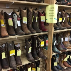 Photo Of The Boot Store   Tifton, GA, United States