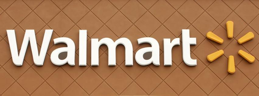 Walmart Supercenter: 2050 N Mall Dr, Alexandria, LA