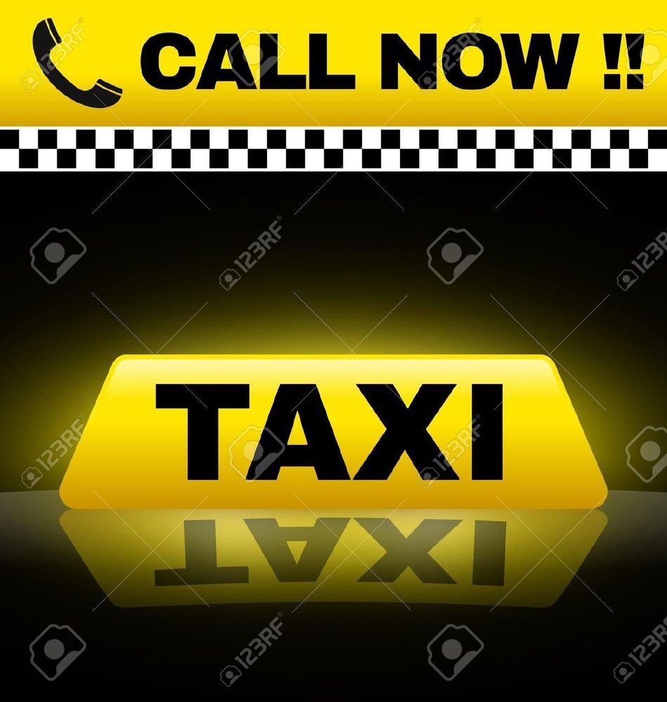 Yellow Cab Co - Charlotte, NC. Taxi