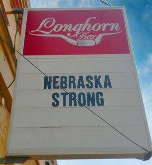 Longhorn Bar: 830 1st St, Sutherland, NE