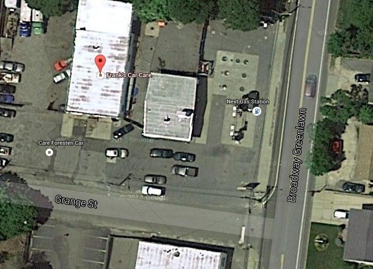 Frank's Car Care: 211 Broadway Greenlawn, Huntington, NY