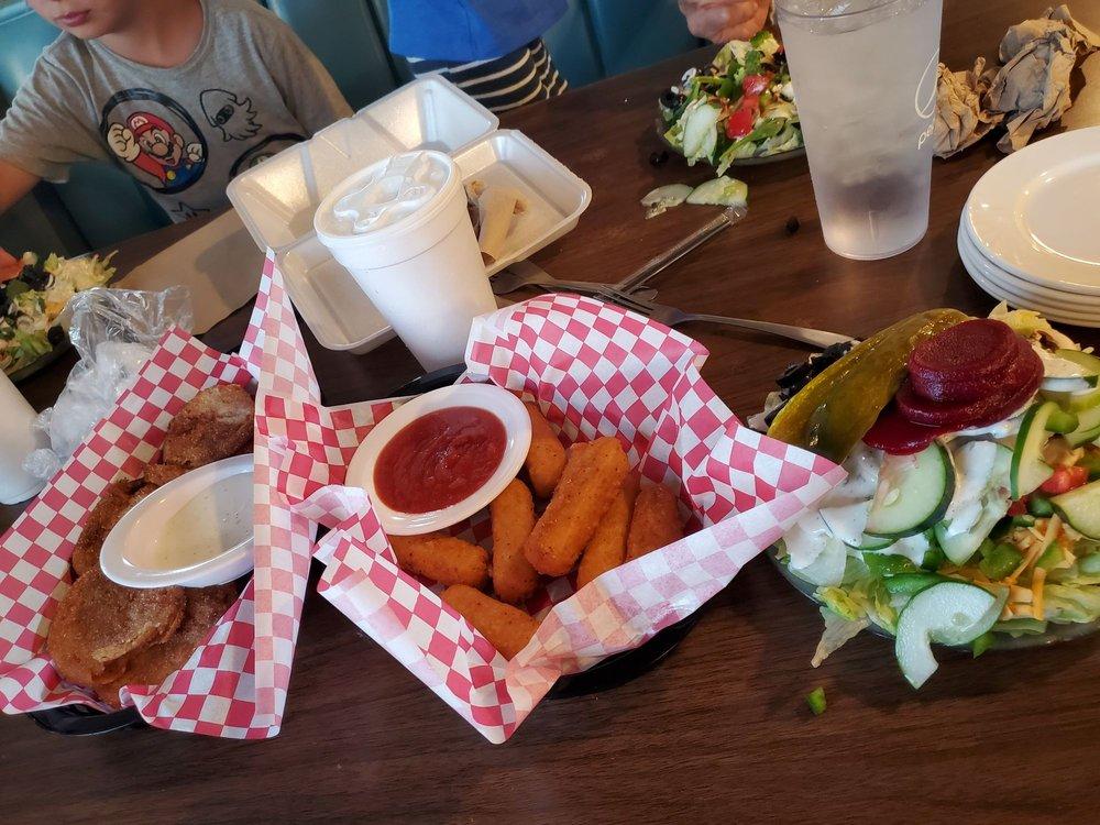 Echo South Restaurant & Buffet: 11379 Highway 106, Carnesville, GA