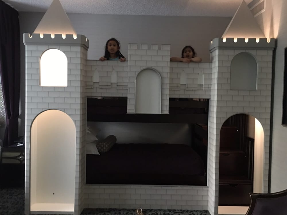 Castle Bunk Bed Yelp
