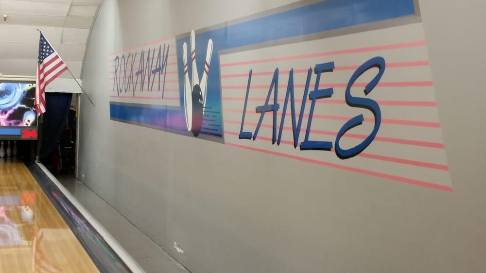 Rockaway Lanes