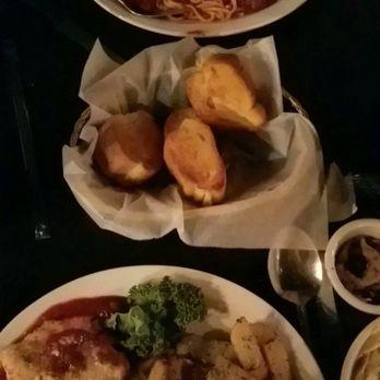 Photo Of Angelo S Italian Restaurant Wichita Ks United States En Parmesan