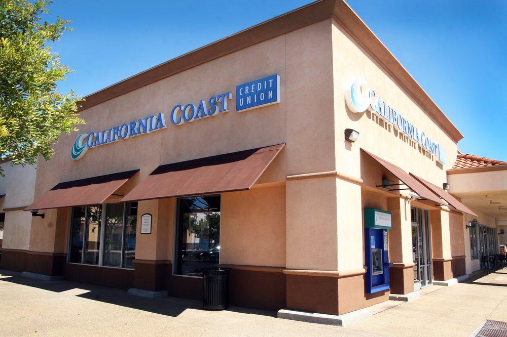 California Coast Credit Union Locations >> Photos For California Coast Credit Union Yelp