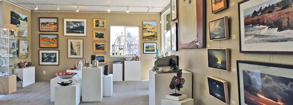 Lafayette Art Gallery: 3420 Mt Diablo Blvd, Lafayette, CA