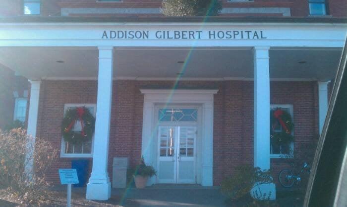 Addison Gilbert Hospital - Hospitals - 298 Washington St ...