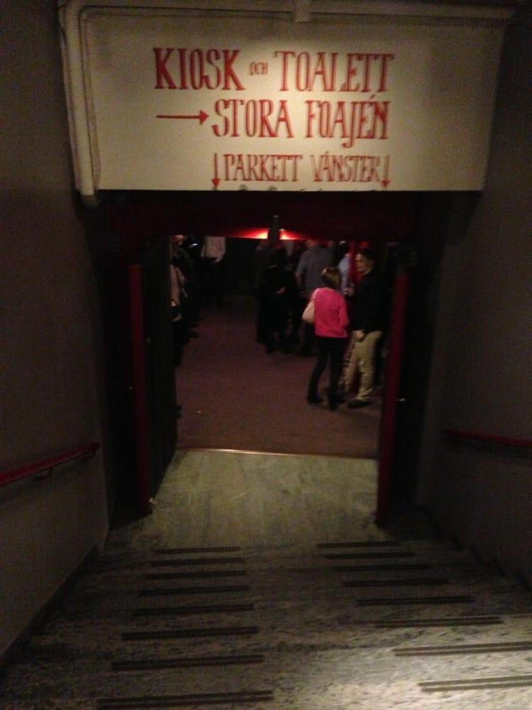 Maximteatern