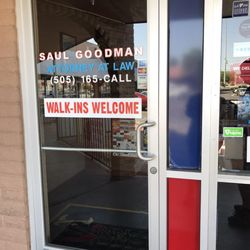 Photo Of Saul Goodman Law Firm   Albuquerque, NM, United States. It Is