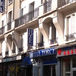 Torcy - Hoteles - 58 rue Torcy Barbu00e8s/Goutte du0026#39;Or Paru00eds Paris Francia - Nu00famero de telu00e9fono ...