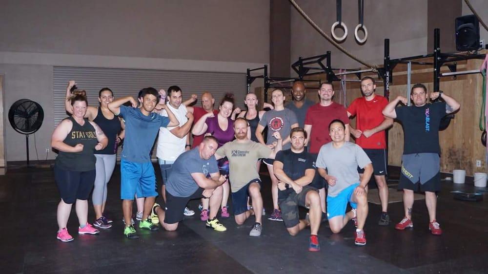 Photo Of CrossFit Crew