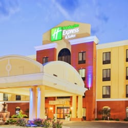 Photo Of Holiday Inn Express Suites Knoxville Clinton Tn