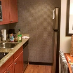 Photo Of The Homewood Suites   Portsmouth, NH, United States. Kitchen ...