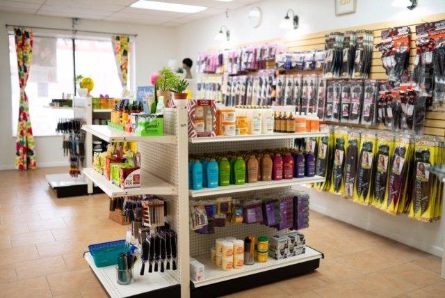 Elly Beauty Supply store: 1299A Roosevelt Ave, Carteret, NJ