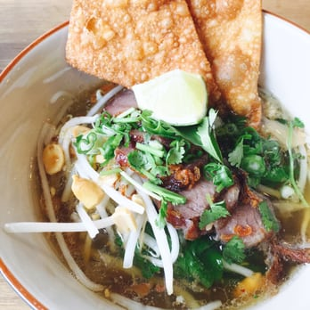Little Uncle Thai Food Seattle